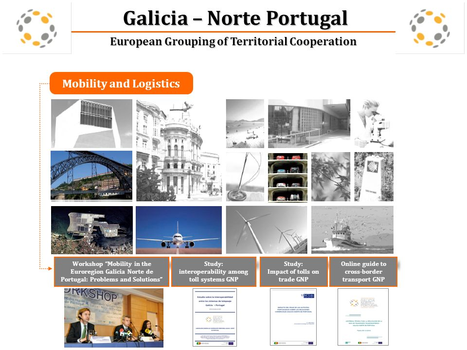 Galicia – Norte Portugal European Grouping of Territorial Cooperation Environment Planting of native woods in the Euroregion Galicia – Norte de Portugal, organized by the GNP-EGTC in Eurocity Valença-Tui
