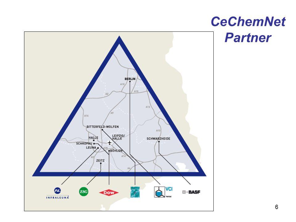 6 CeChemNet Partner