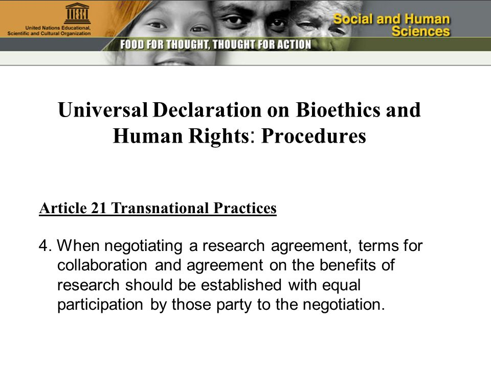 Article 21 Transnational Practices 4.
