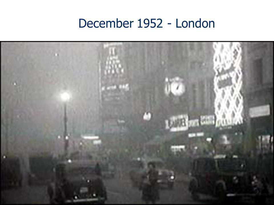 December 1952 - London 5