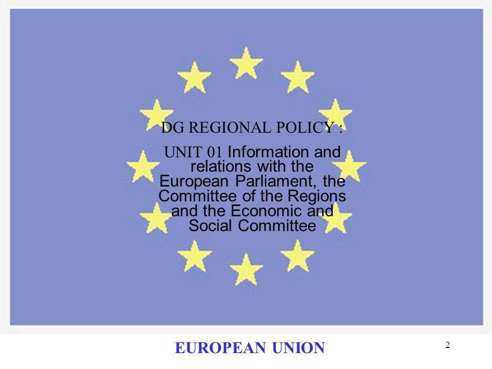 12 EUROPEAN UNION SECOND INTERIM REPORT: PRESS CONFERENCE TEXT AVAILABLE ON INTERNET (EN, DE, FR) PRESS RELEASE