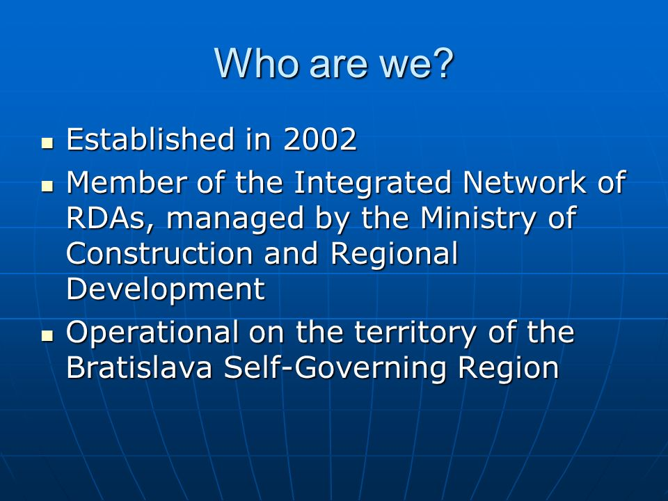 EU.CERTI.CON Main Objective to support the development of a new professional European Certificate for Renovation & Reconstruction (ECRR), which currently does not exist in the construction sector Main goal is planned to be achieved throughout development of a new VET modules for single professions in the sector, but on a basis of integrated approach