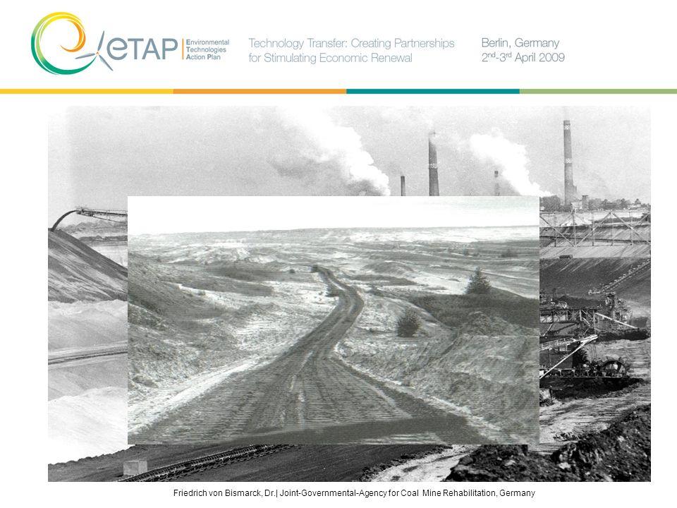 Technologies for Rehabilitation of Mining Sites