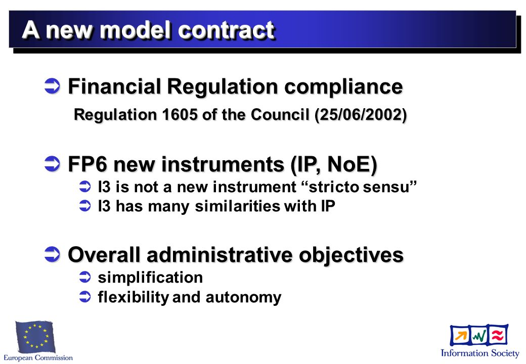 Cost reporting model Full Cost (FC) by default (physical person always AC) Full Cost (FC) by default (physical person always AC) FCF: SMEs, non-commercial or non-profit organisations (public or private) FCF: SMEs, non-commercial or non-profit organisations (public or private) AC: international, non-commercial or non- profit (public or private) organisations AND no accounting system allowing the share of direct and indirect costs relating to the project to be distinguished.