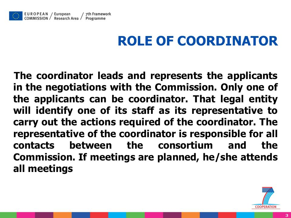 24 16/02/2014 Coordinators screen – view project main page NEF: FRONT OFFICE (Coordinator) View the GPF form with its actual status in a read only.pdf file (Not legally binding)