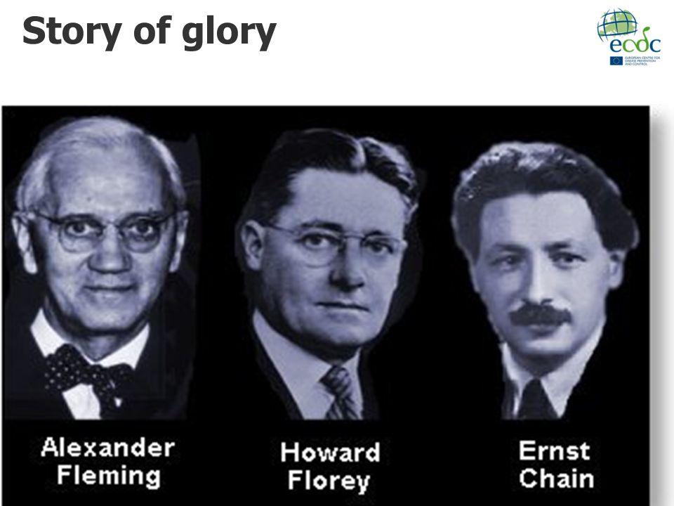 Story of glory