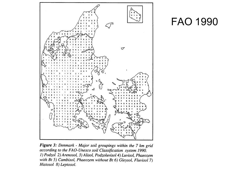 FAO 1990