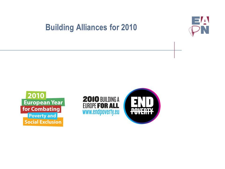 Building Alliances for 2010