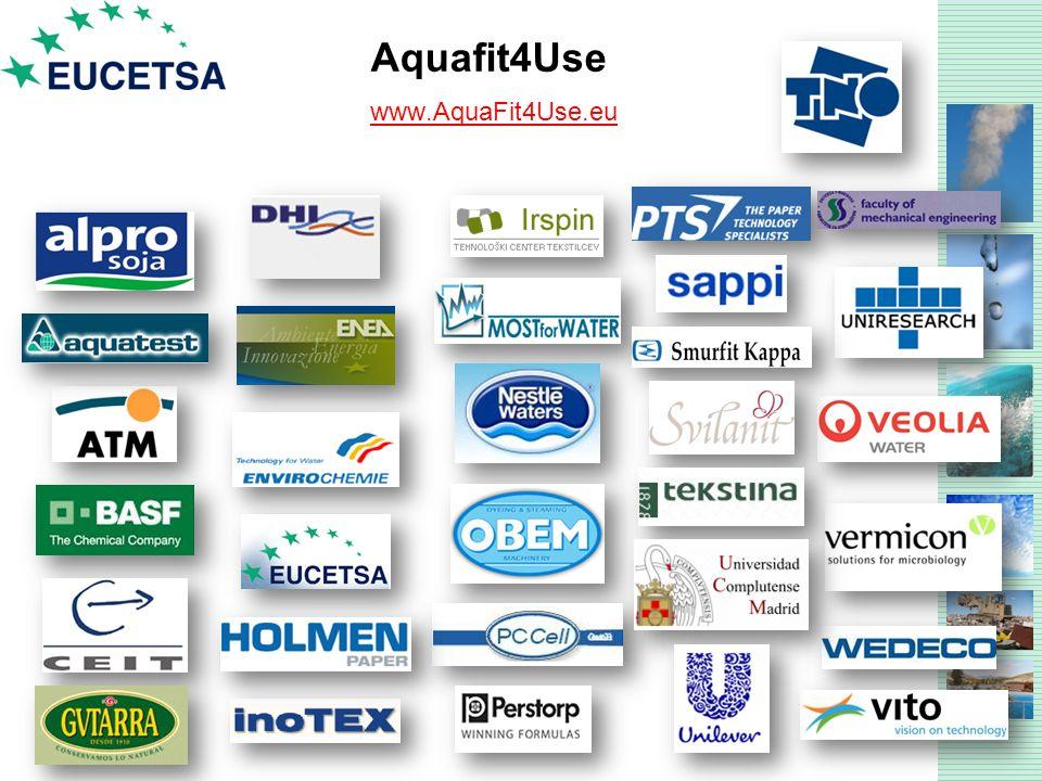 21 Aquafit4Use www.AquaFit4Use.eu