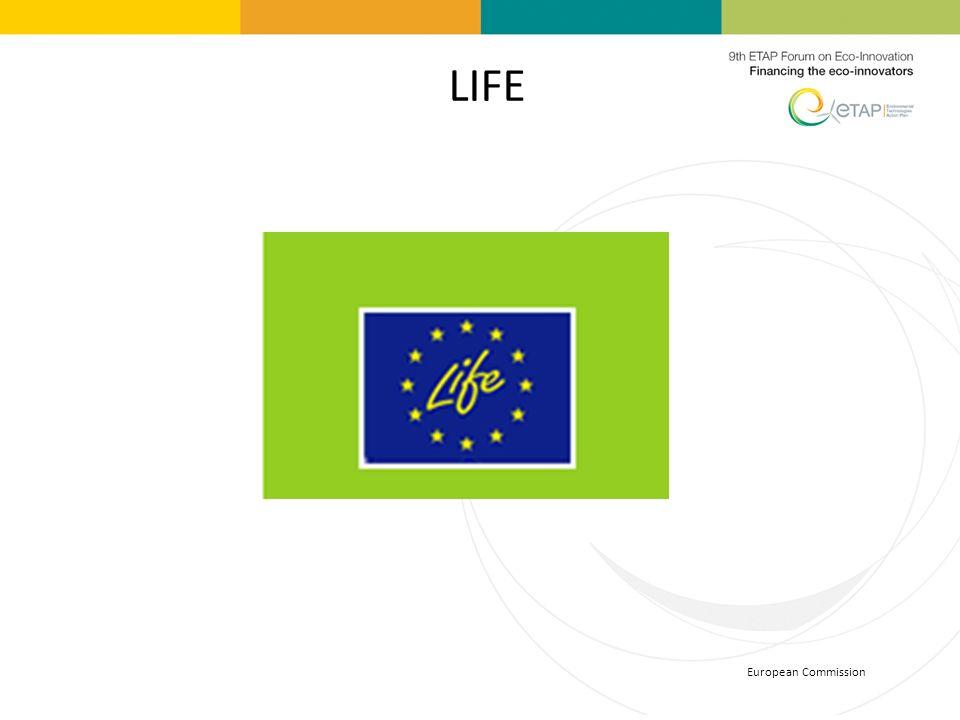 European Commission LIFE