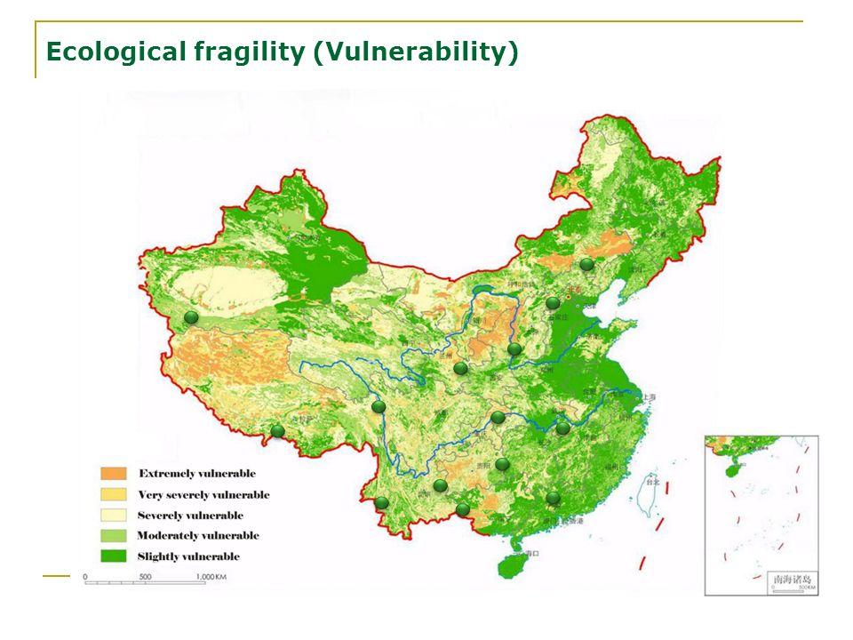 16.02.2014 Ecological fragility (Vulnerability)