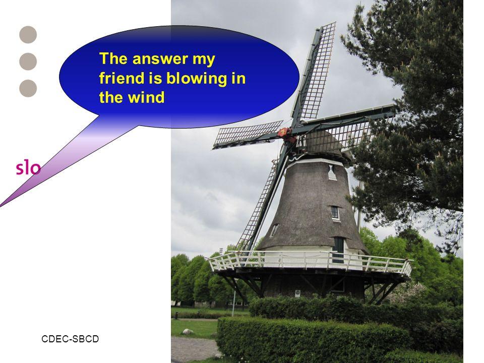 CDEC-SBCDJenne van der Velde18 The answer my friend is blowing in the wind