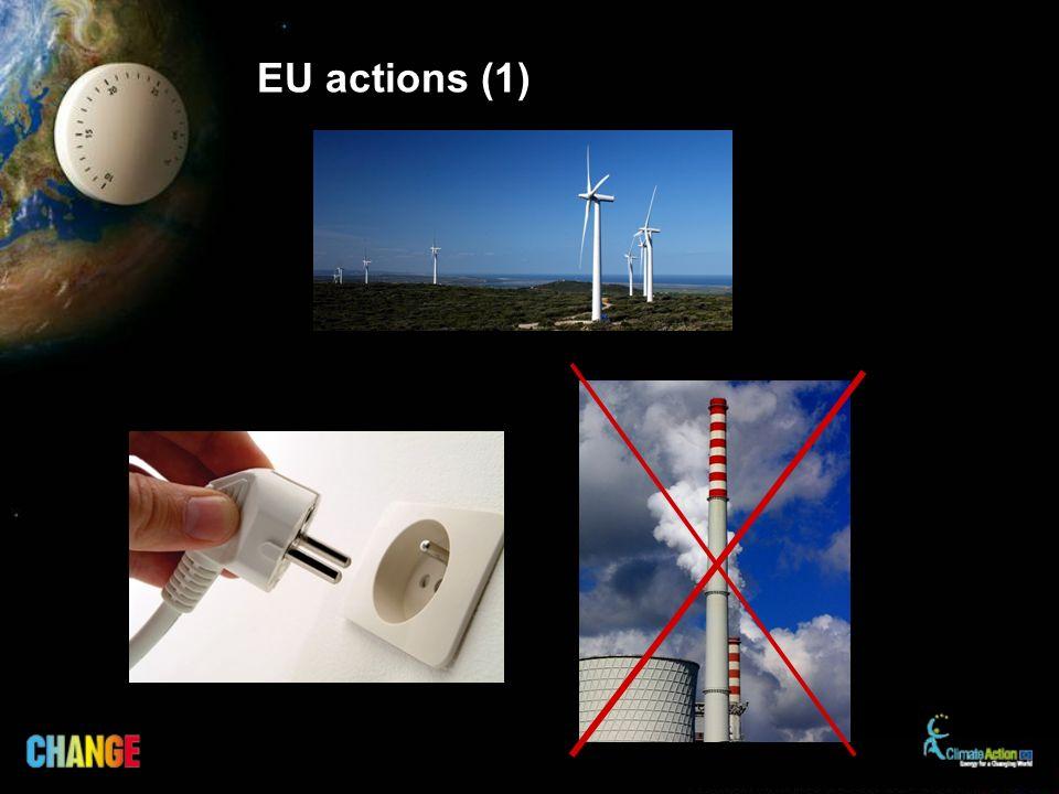 EU actions (1)