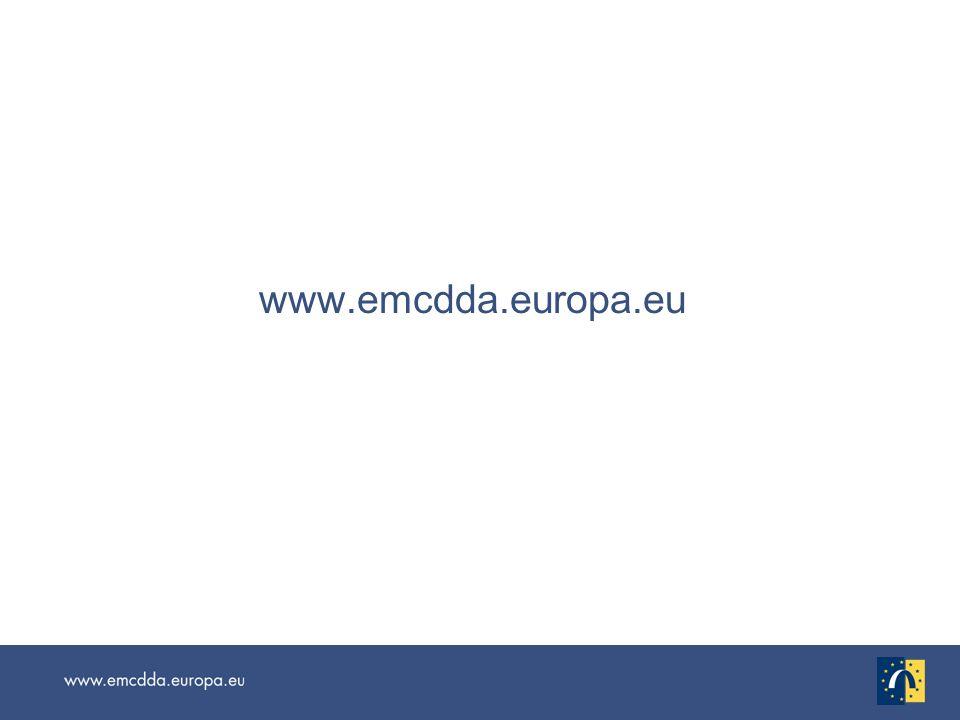 www.emcdda.europa.eu
