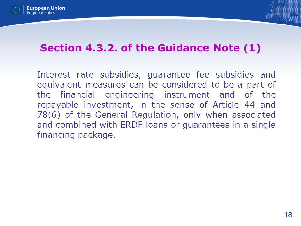 18 Section 4.3.2.