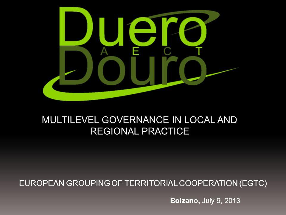 PROGRAMS THAT THE DUERO-DOURO EGTC IS IMPLEMENTING.