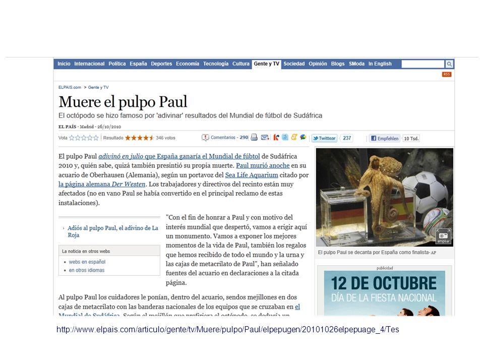http://www.elpais.com/articulo/gente/tv/Muere/pulpo/Paul/elpepugen/20101026elpepuage_4/Tes