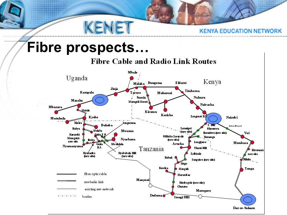Fibre prospects…