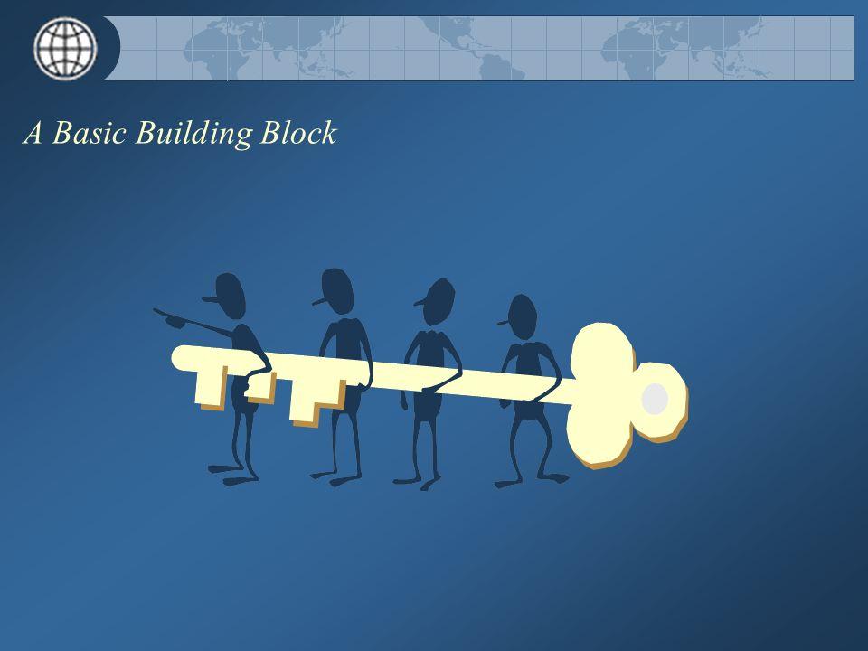A Basic Building Block