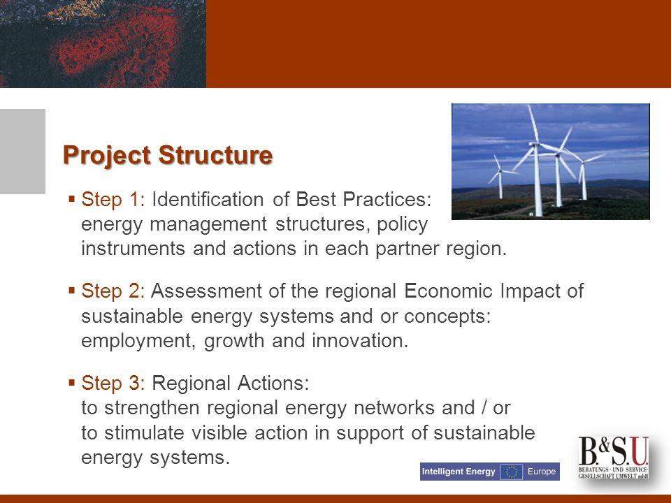 Project Partnership B.&S.U.
