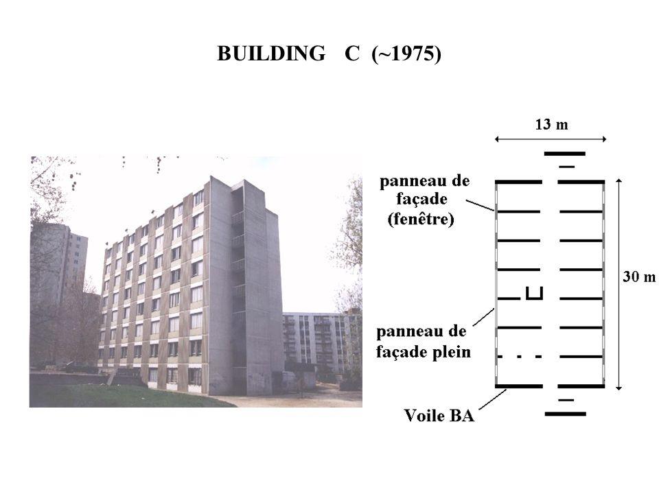BUILDING C (~1975)