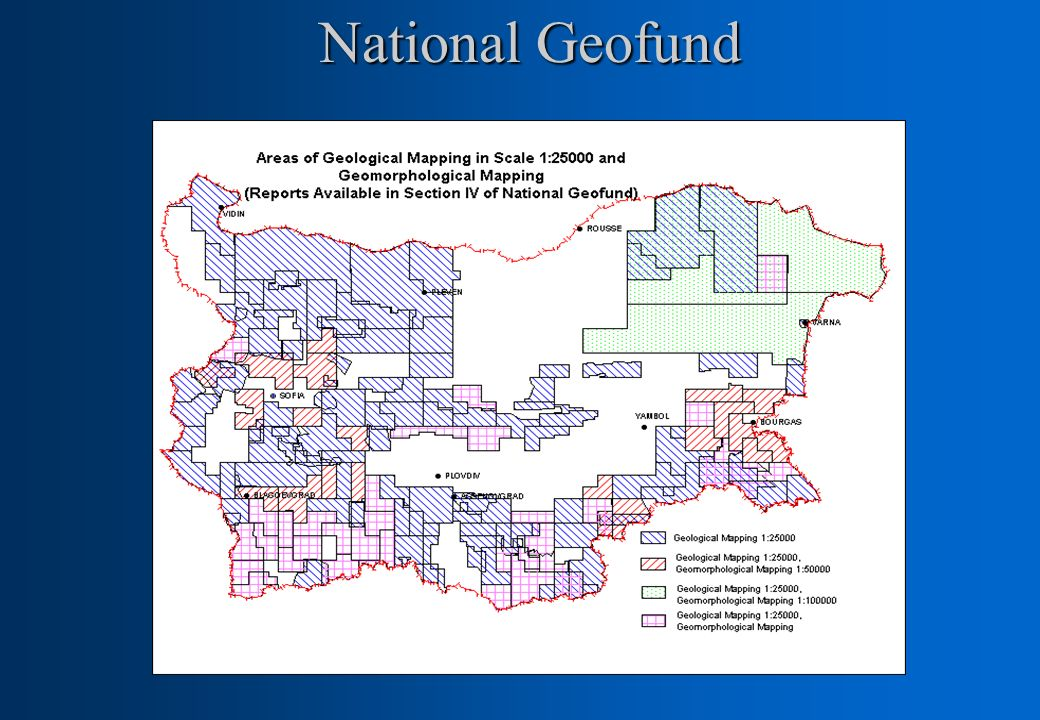 National Geofund