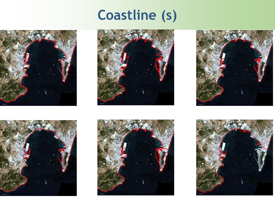 Coastline (s)