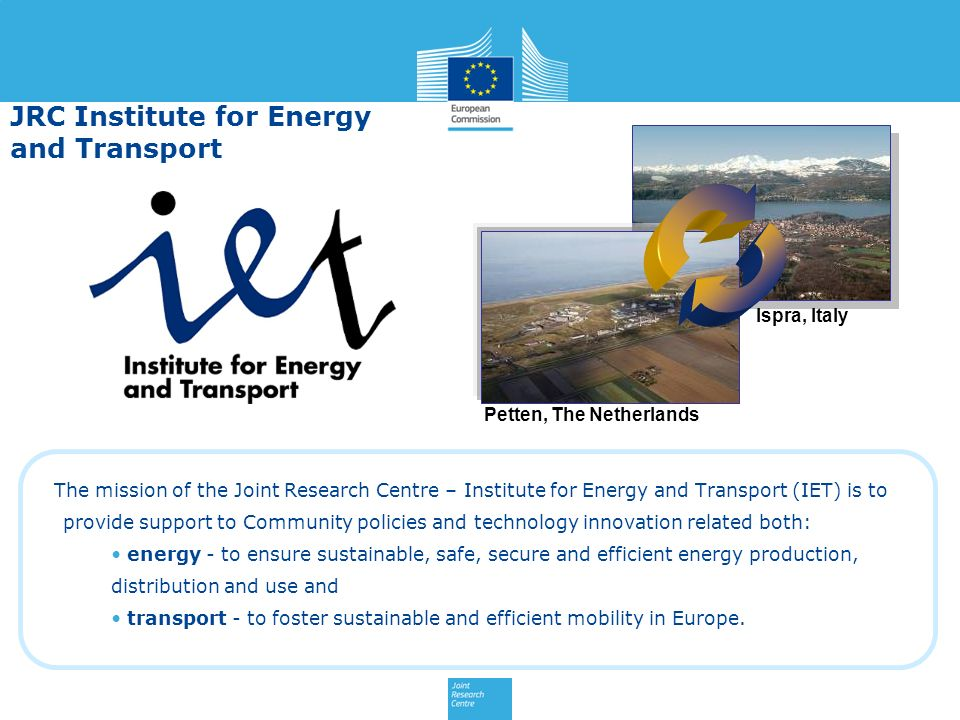 Rising political attention on Smart Grids as a means to achieve EU energy policy objectives.