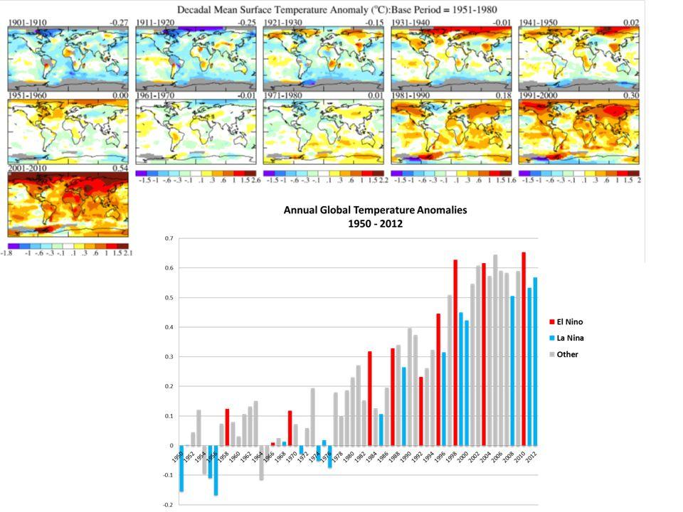 Temperatura zraka na Kredarici statistično značilno narašča