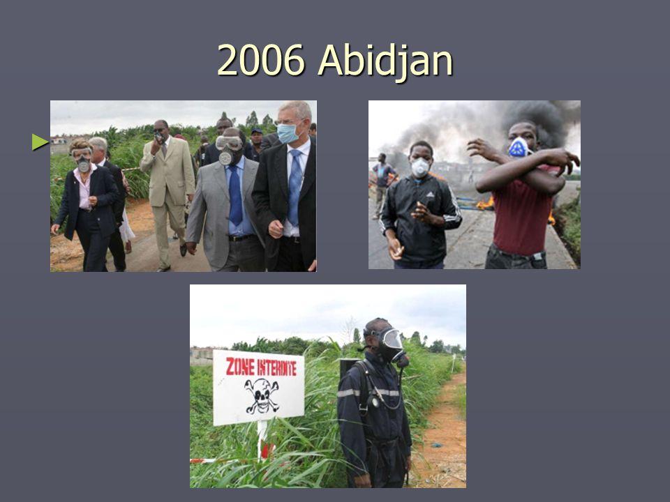2006 Abidjan