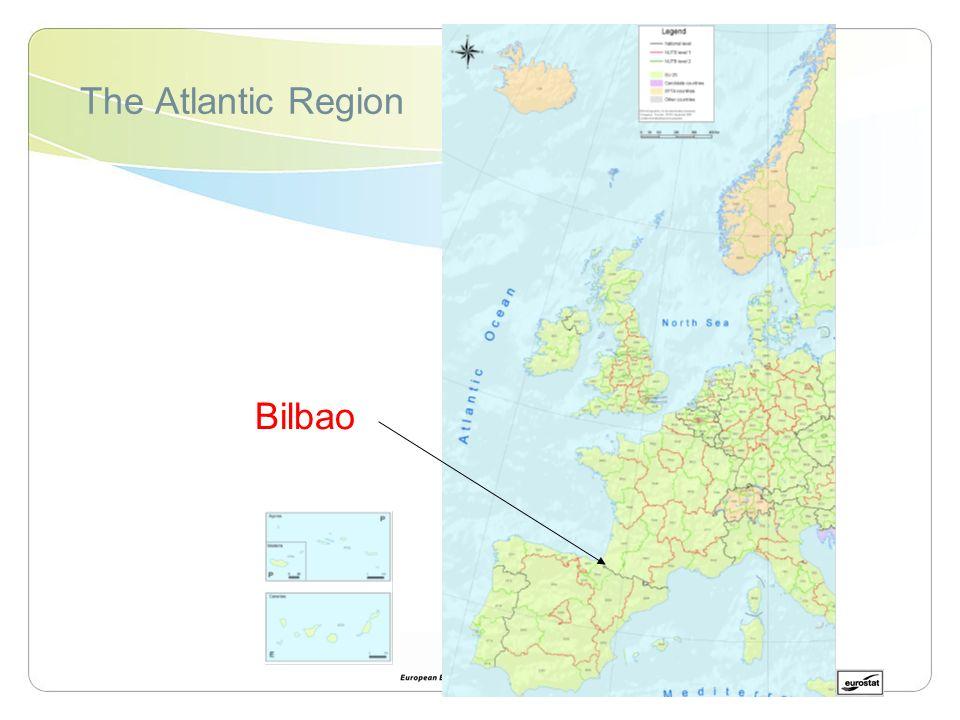 The Atlantic Region Bilbao
