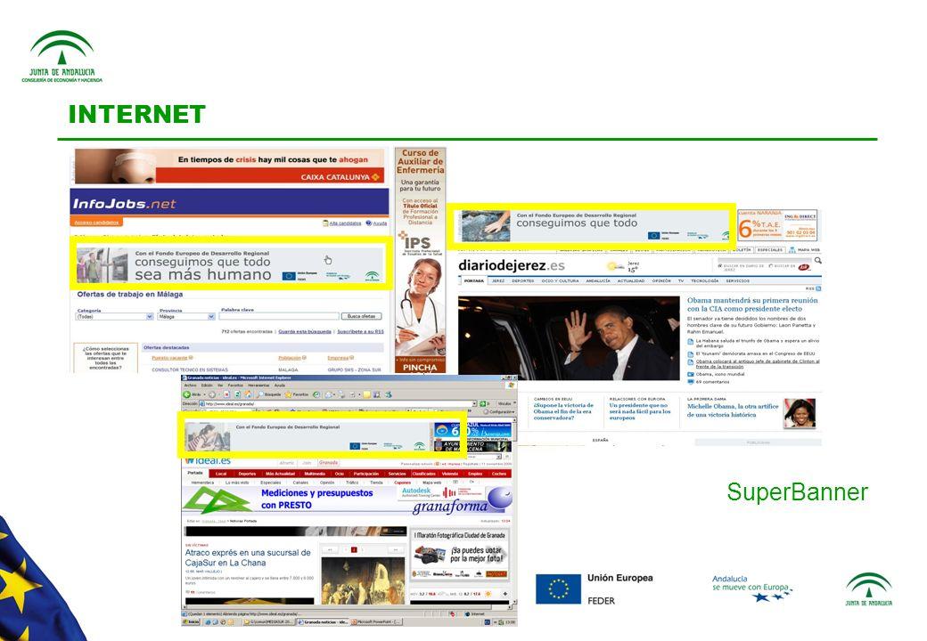 INTERNET SuperBanner