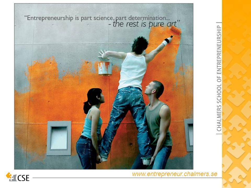 www.entrepreneur.chalmers.se
