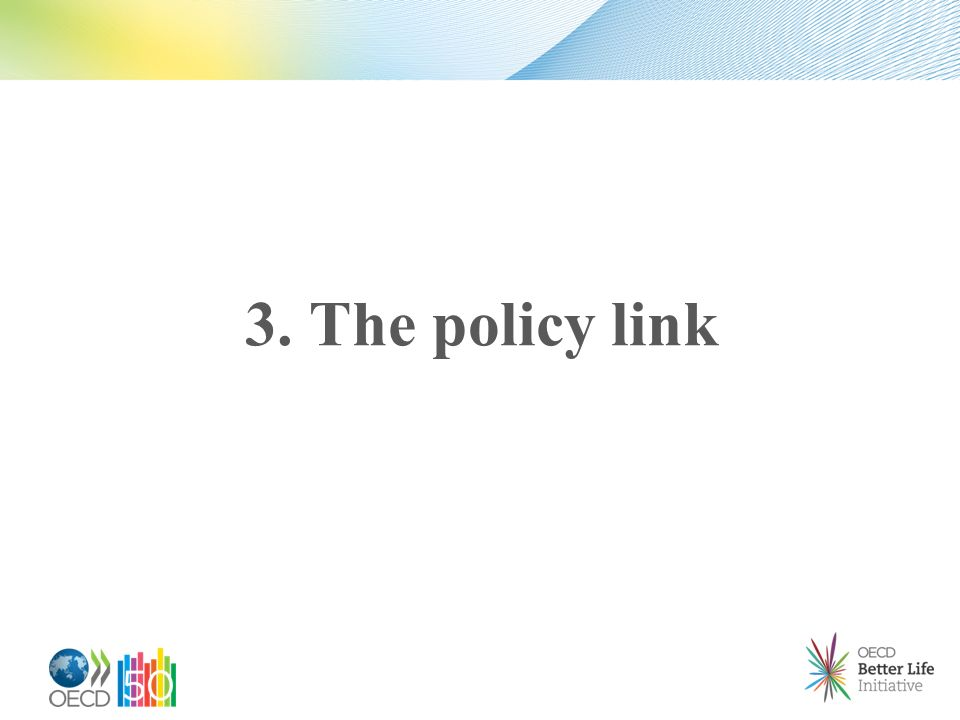 3. The policy link
