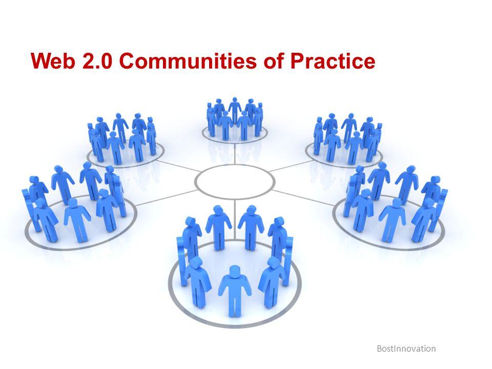 BostInnovation Web 2.0 Communities of Practice