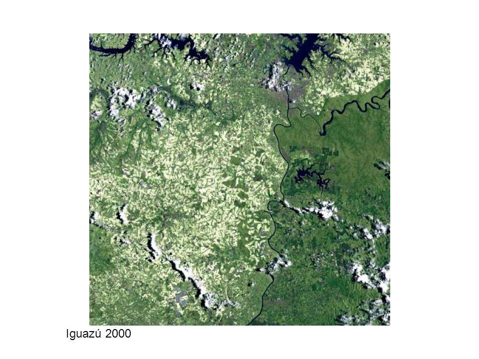 Iguazú 2000