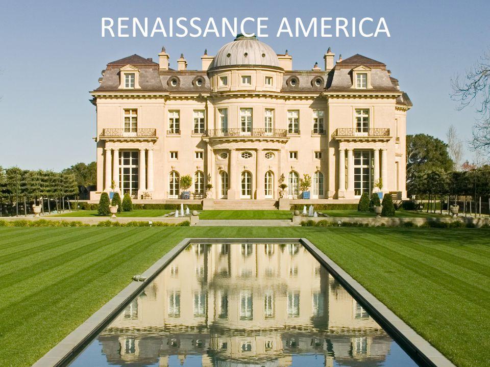 RENAISSANCE AMERICA
