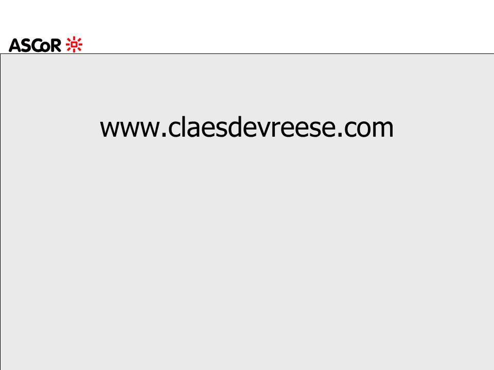 www.claesdevreese.com