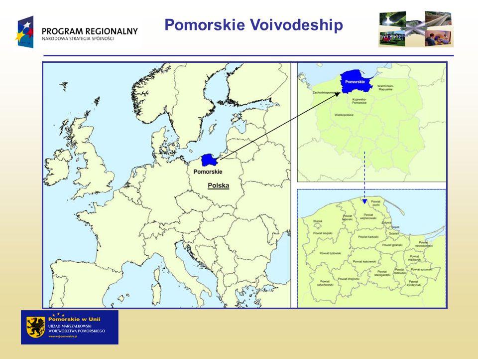 Pomorskie Voivodeship
