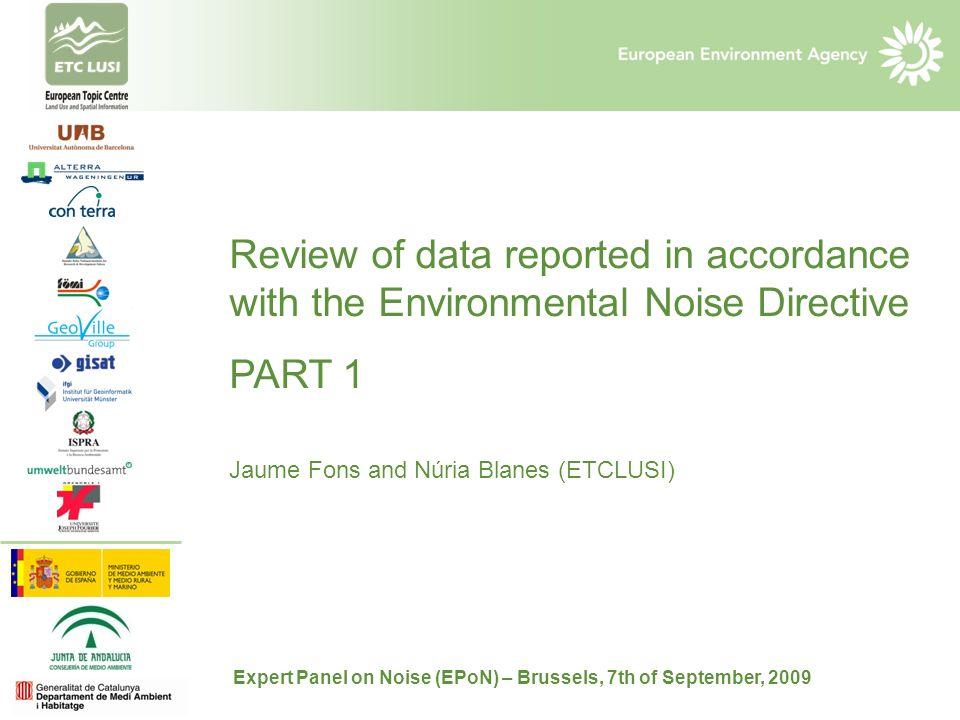 DF6: First assessment