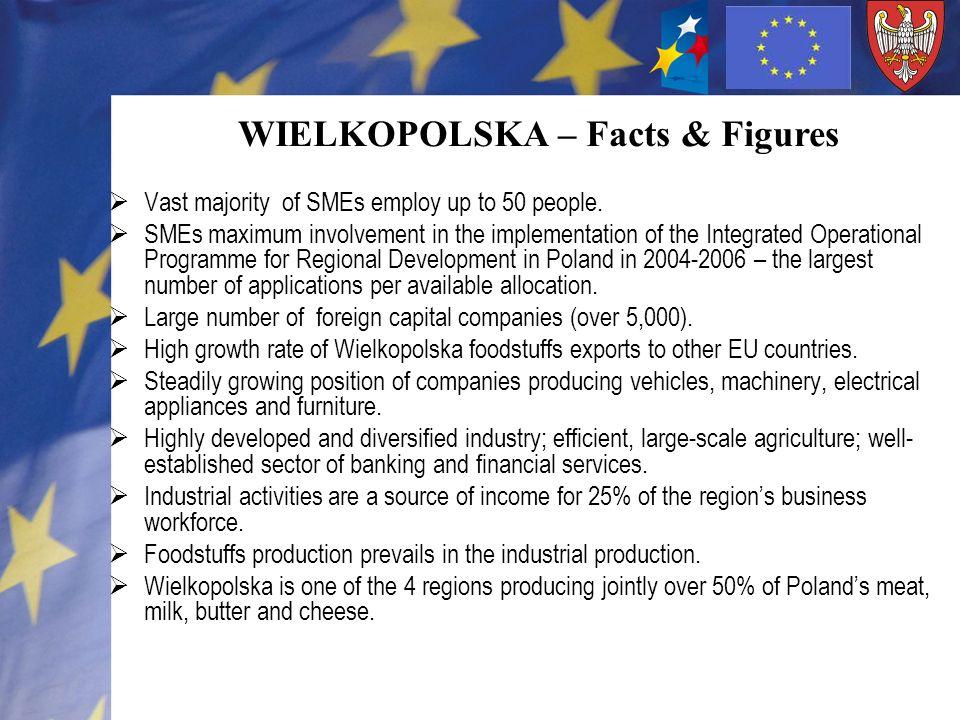 Availability of financial support instruments for SMEs in Wielkopolska - GUARANTEES Wielkopolska Province Development and Promotion Fund (Fundusz Rozwoju i Promocji Województwa Wielkopolskiego S.A.