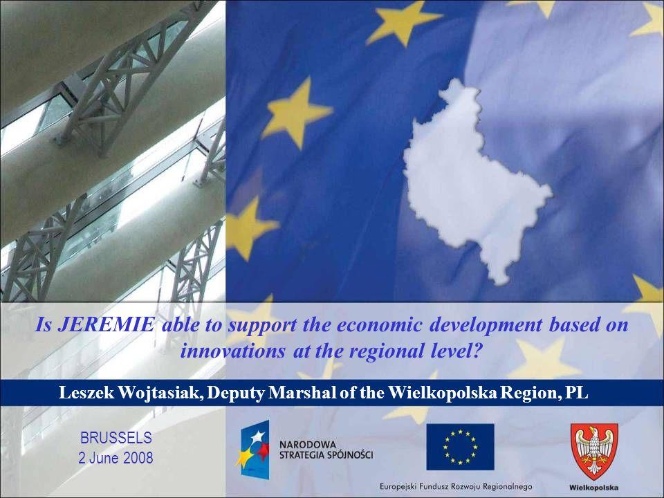 e-mail: leszek.wojtasiak@umww.pl www.umww.plwww.umww.pl Leszek Wojtasiak Marshal Office of the Wielkopolska Region Thank you for your attention