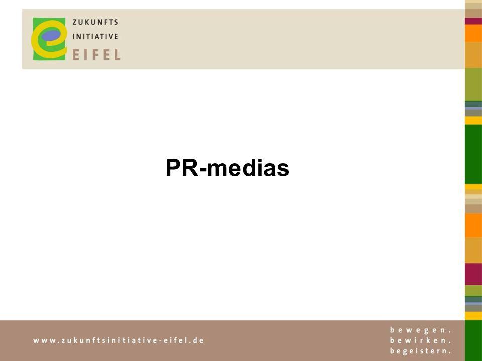 PR-medias