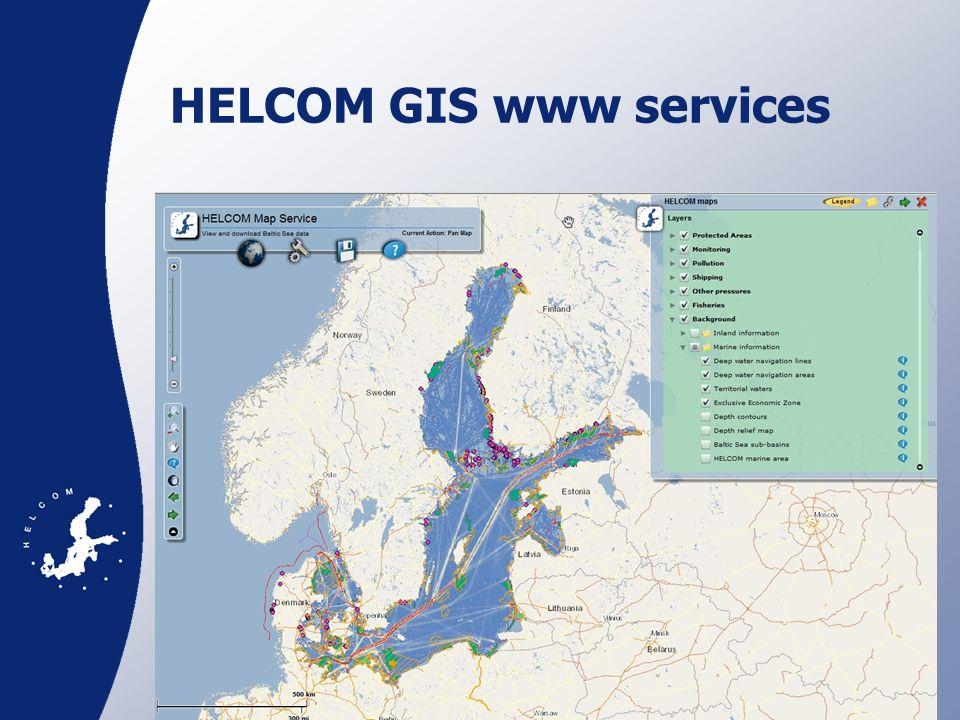 www.helcom.fi Thank you! Hermanni.Backer@helcom.fi