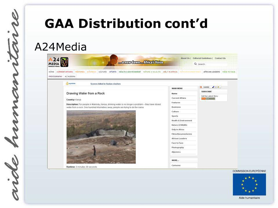 GAA Distribution contd A24Media