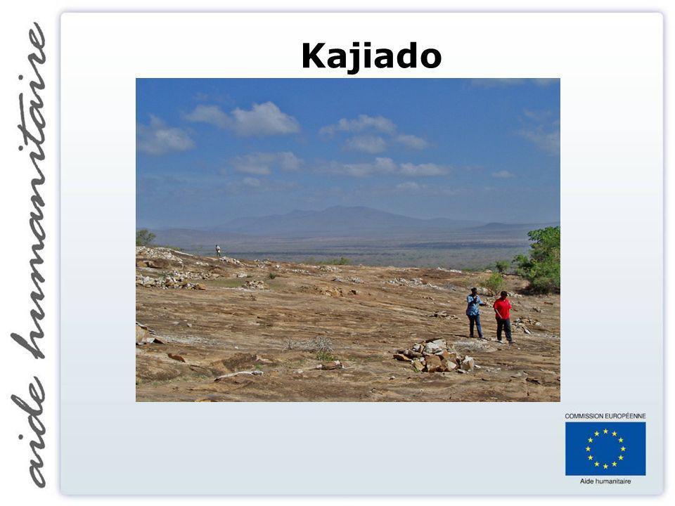Kajiado