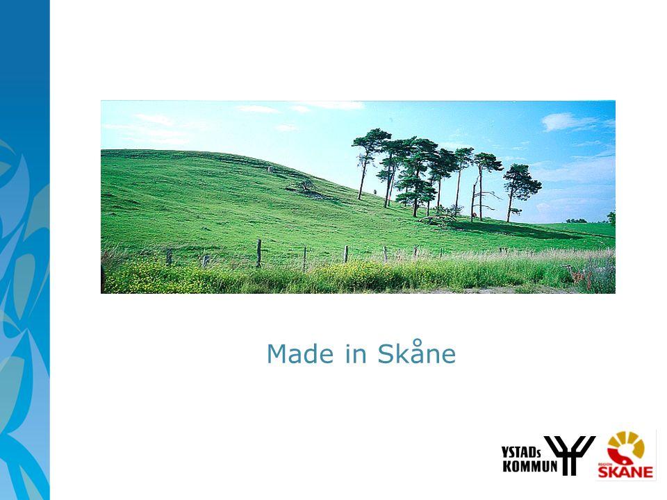 Made in Skåne