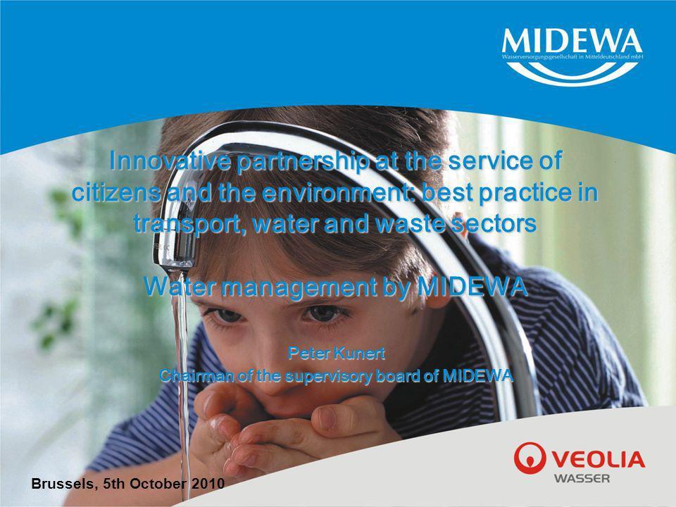 Slide 2 Overview I.II. Initiation of the PPP-model MIDEWA III.