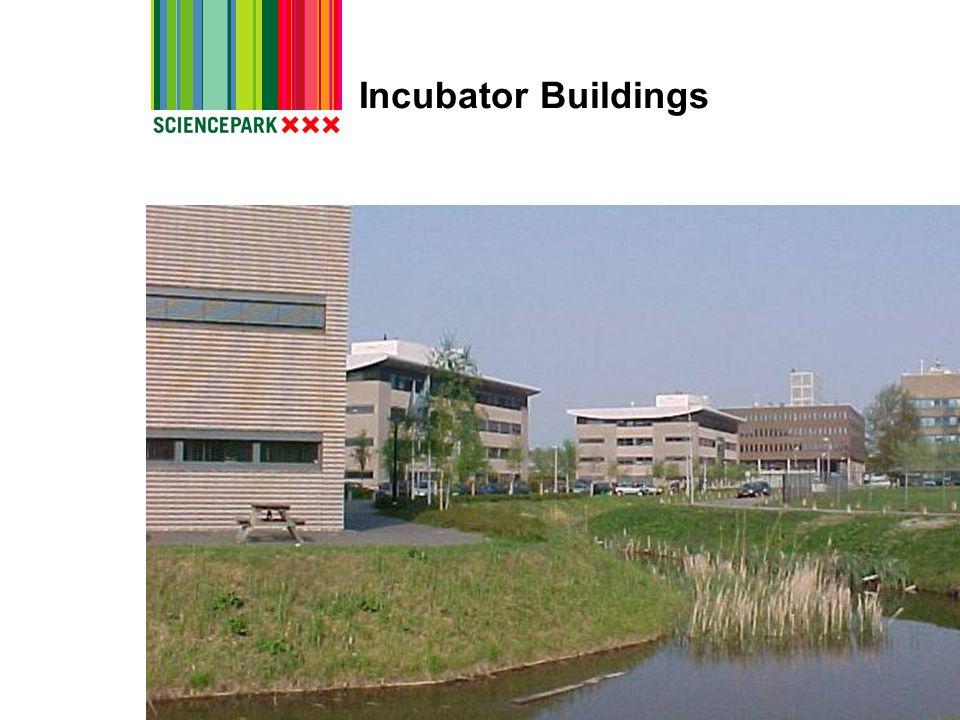 Incubator Buildings