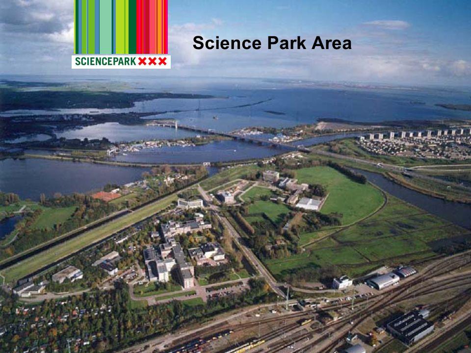 Science Park Area